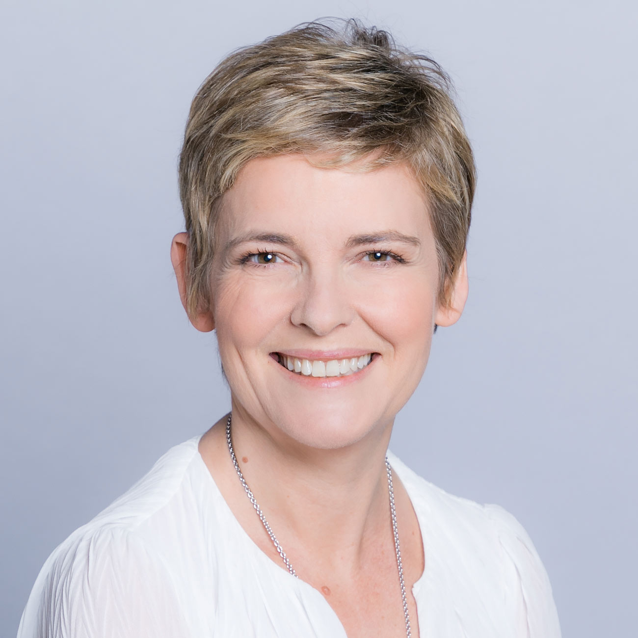 Sabine Zanella, coach expérimentée de Via lecta