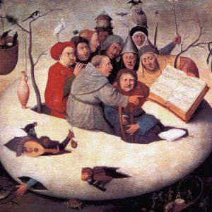 Bosch : le concert dans l'oeuf... du coaching collectif ?