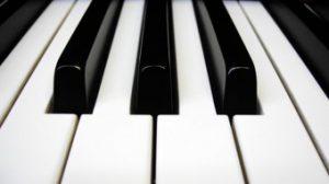 Le piano; l'objet mystère de Sophie Martre, coach à Via Lecta