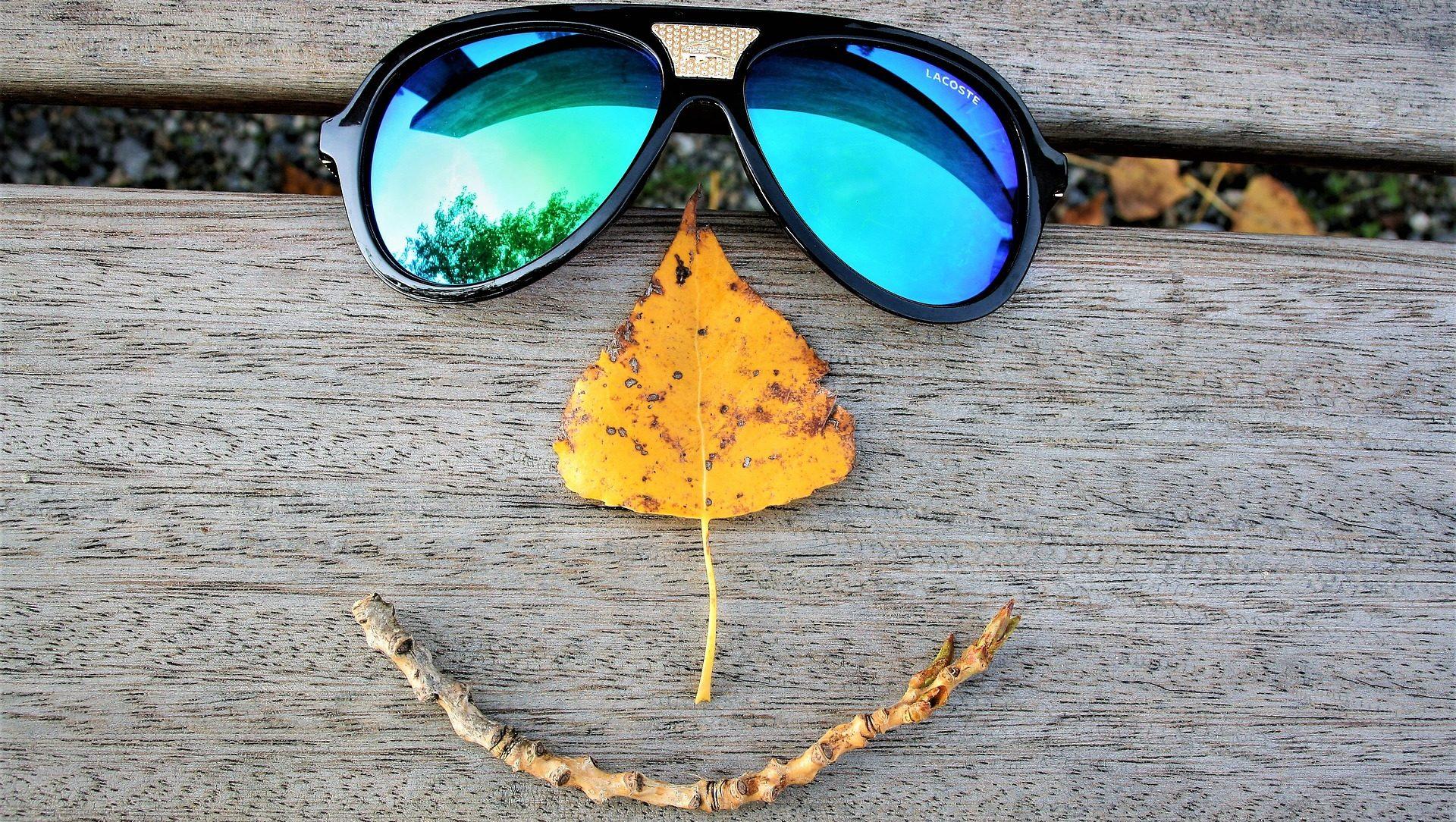 Les lunettes de la bienveillance