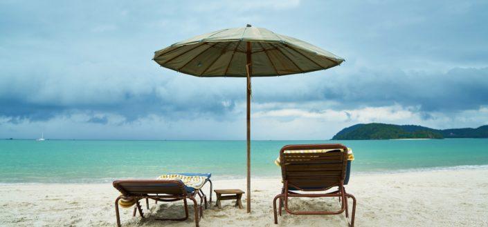 Osez les vacances, un article lumineux de Via Lecta