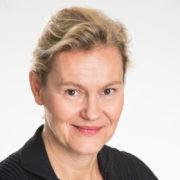 Kristin Sax Jansen