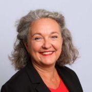 Odile Foltz, ministre de la créativité aux Vases Communicants, agence conseil en communication globale